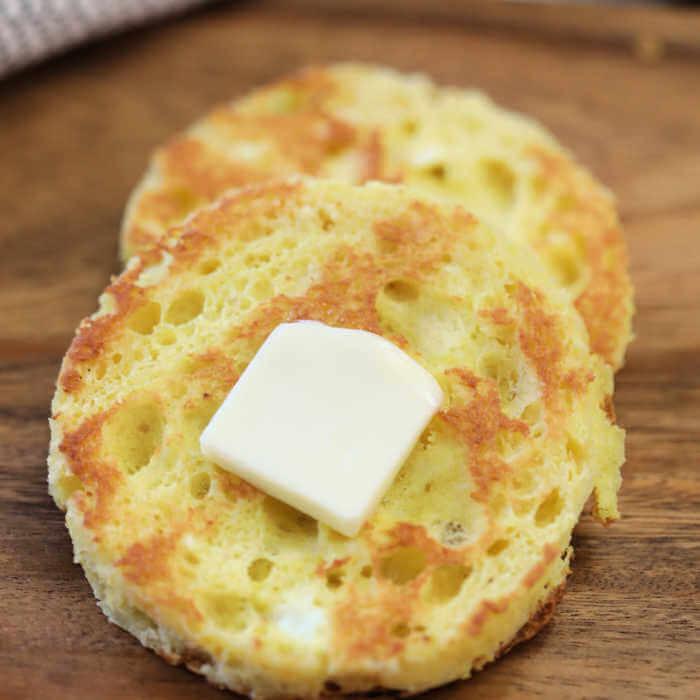 Keto Quick Bread  90 Second Keto Bread Recipe So Easy and Keto Friendly