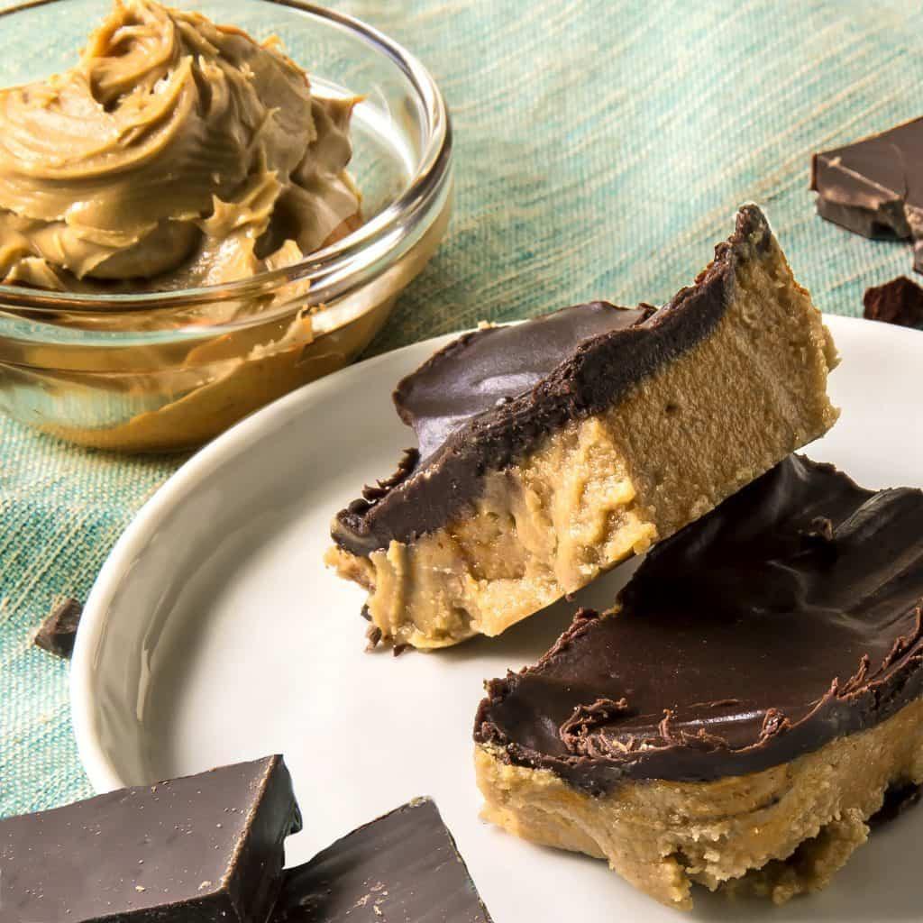 Keto Quick Dessert  Keto Desserts 10 Easy No Bake Desserts You Can Make