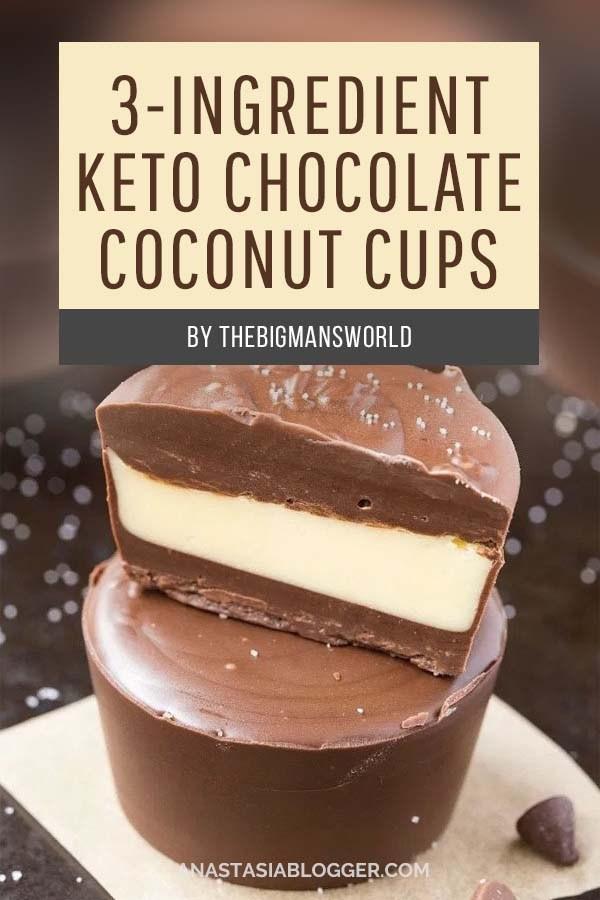 Keto Quick Dessert  9 Easy Keto Dessert Recipes Keep Ketogenic Diet with No