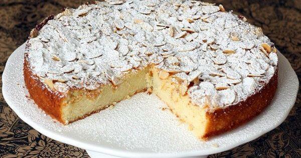 Keto Ricotta Dessert  Ricotta Cake lowcarb lchf diabetic diabetes banting