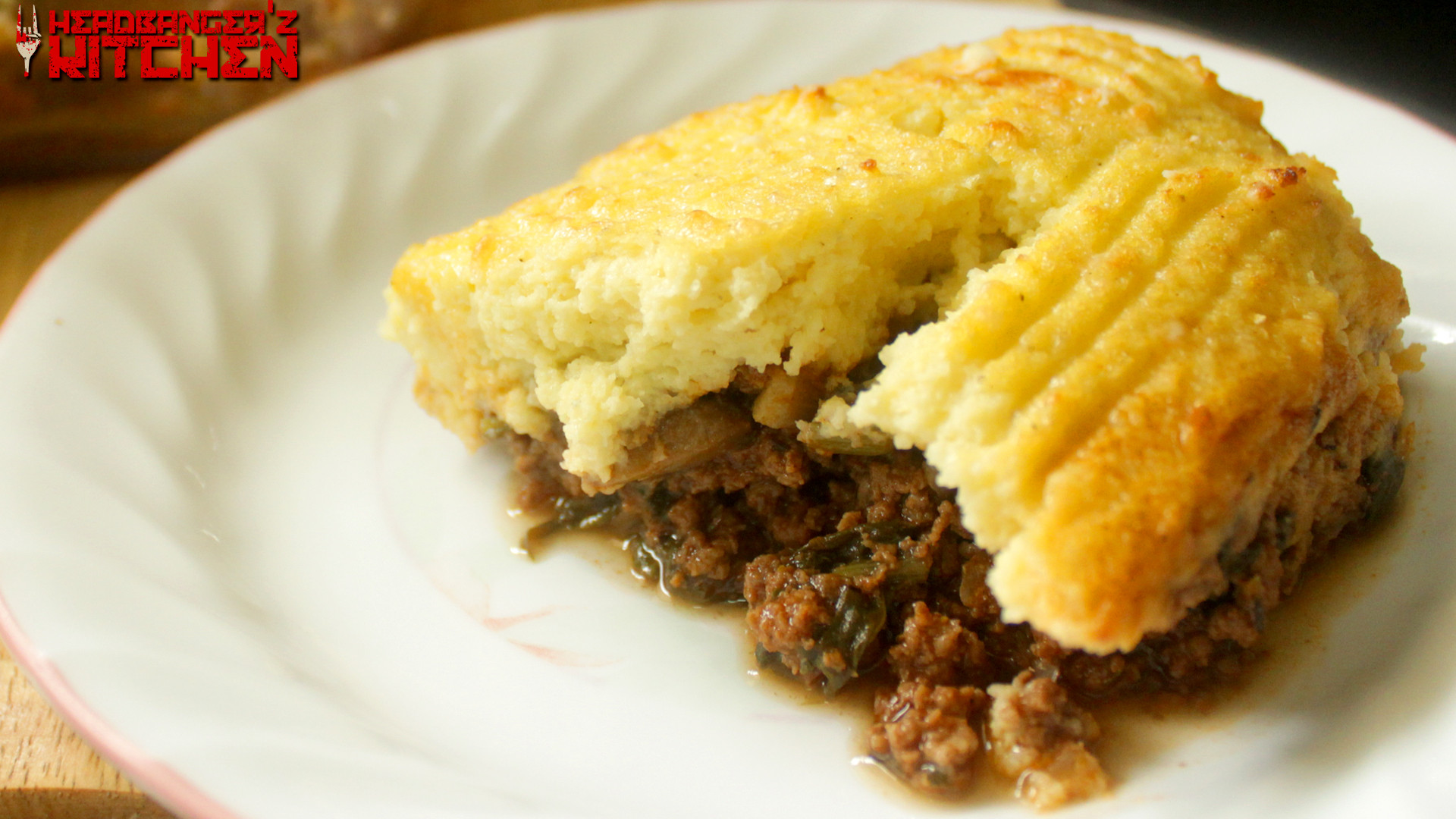 Keto Shepherd'S Pie  Low Carb Shepherd s Pie – Headbanger s Kitchen