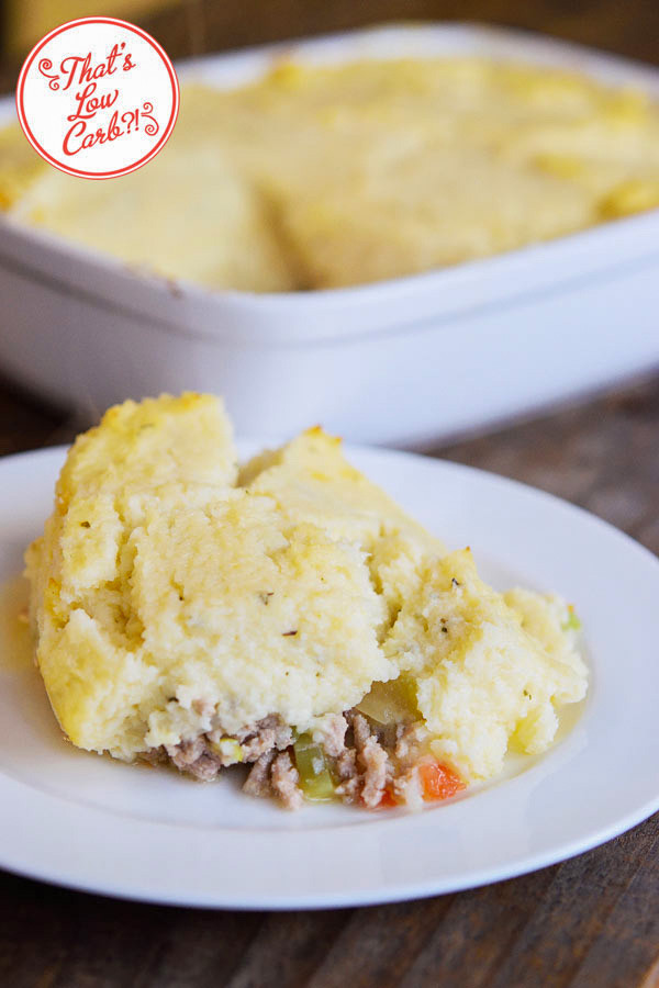 Keto Shepherd'S Pie  Low Carb Shepherd s Pie Keto & Gluten Free