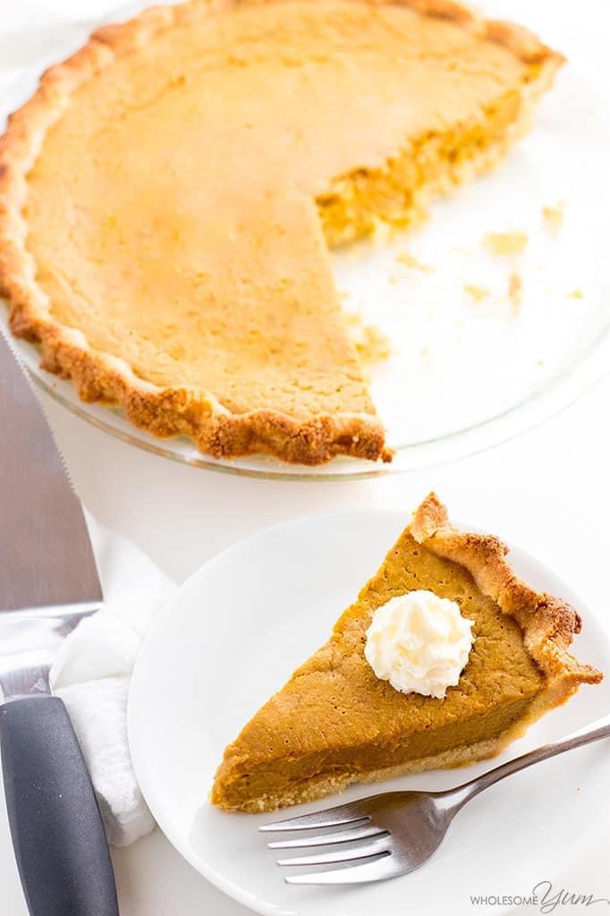 Keto Shepherd'S Pie  Easy Keto Low Carb Pumpkin Pie Recipe Sugar Free Gluten