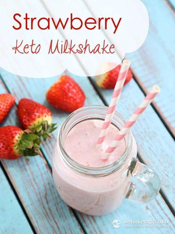 Keto Smoothie Recipes  355 best Keto Smoothie Recipes images on Pinterest