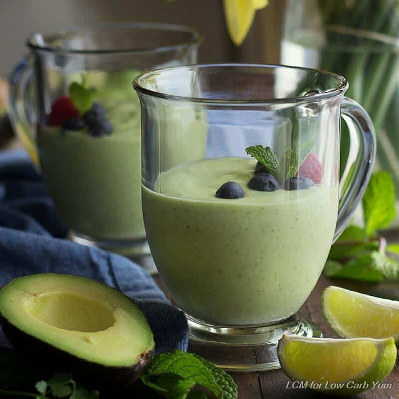 Keto Smoothie Recipes  Keto Low Carb Recipes for a Ketogenic Diet Plan