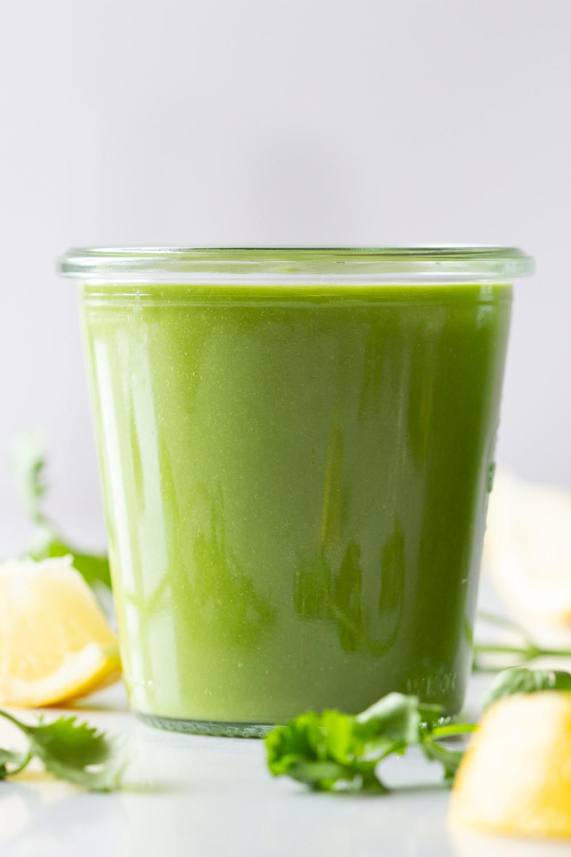 Keto Smoothie Recipes  Keto Green Smoothie Green Healthy Cooking
