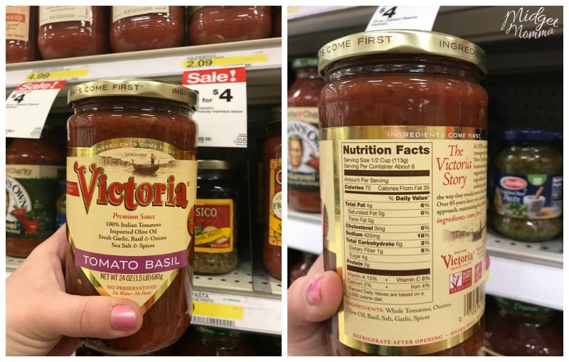 Keto Spaghetti Sauce  Tar Keto Shopping List • Mid Momma