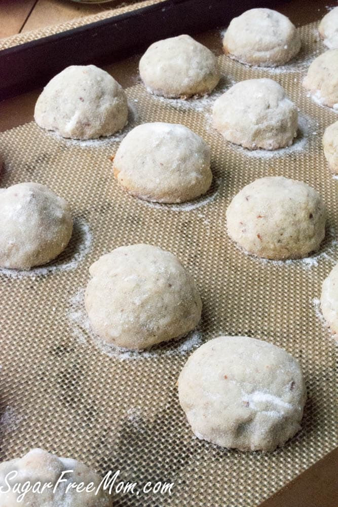 Keto Sugar Cookies  17 Genius Keto Cookies Recipes You ll Want to Make Right Now