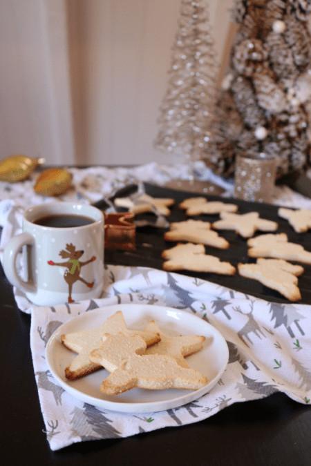 Keto Sugar Cookies  Vegan Keto Sugar Cookies gluten free nut free