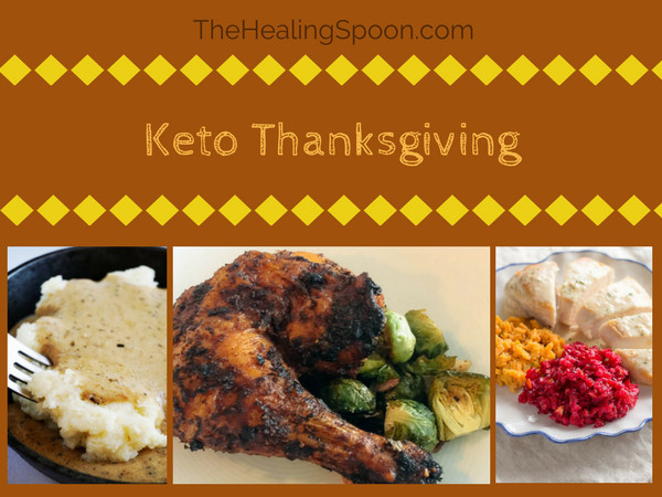Keto Thanksgiving Desserts  Keto Thanksgiving Recipes The Healing Spoon