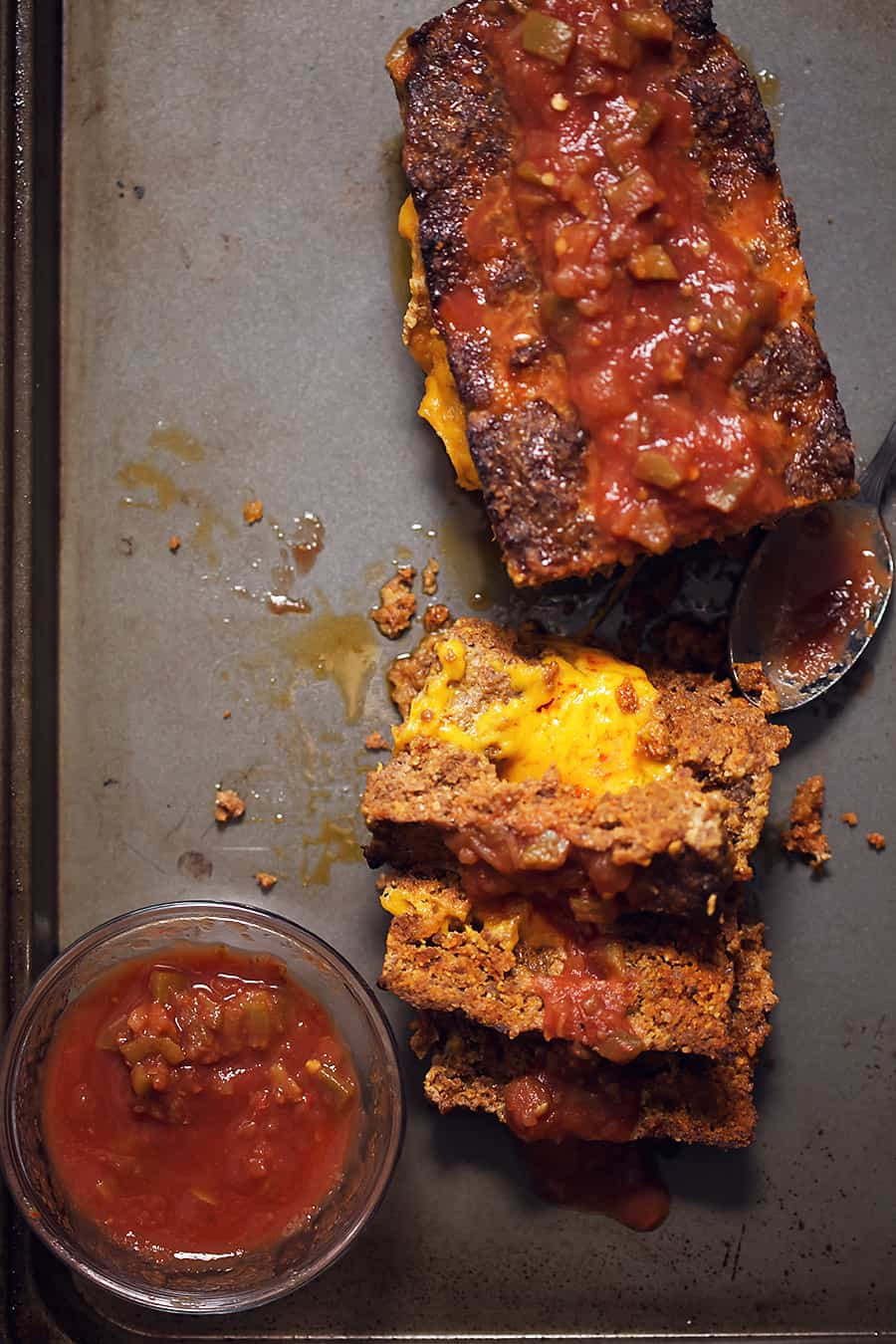 Keto Turkey Meatloaf  Keto Meatloaf Stuffed with Cheese • Low Carb with Jennifer