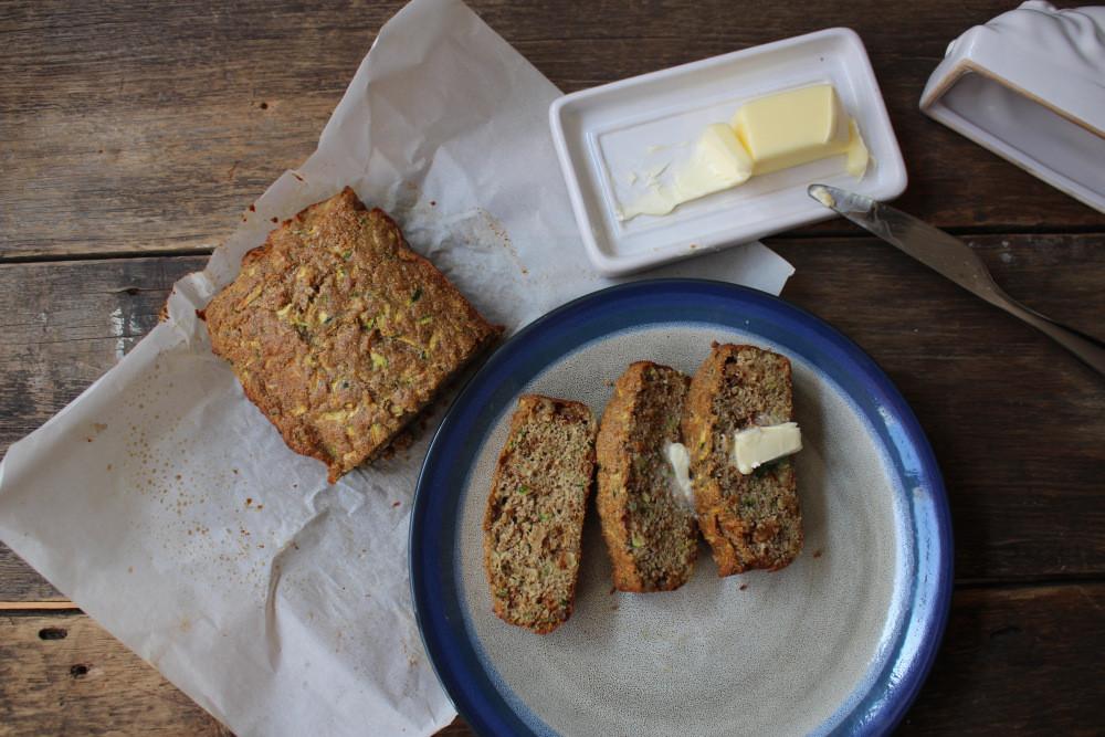 Keto Zucchini Bread  Low Carb Zucchini Bread Keto Clean Sugar free