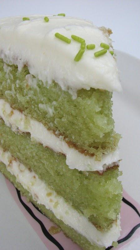 Key Lime Cake Recipe  Heidi Bakes Trisha Yearwood s Key Lime Cake