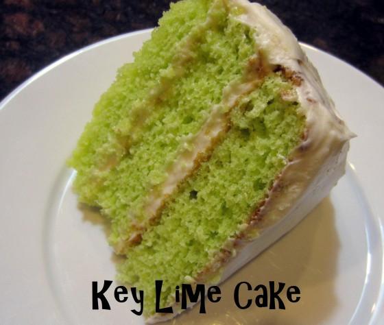 Key Lime Cake Recipe  Key Lime Cake Recipe Fabulessly Frugal
