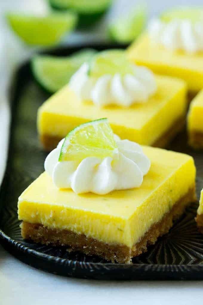 Key Lime Pie Recipe  Key Lime Pie Bars