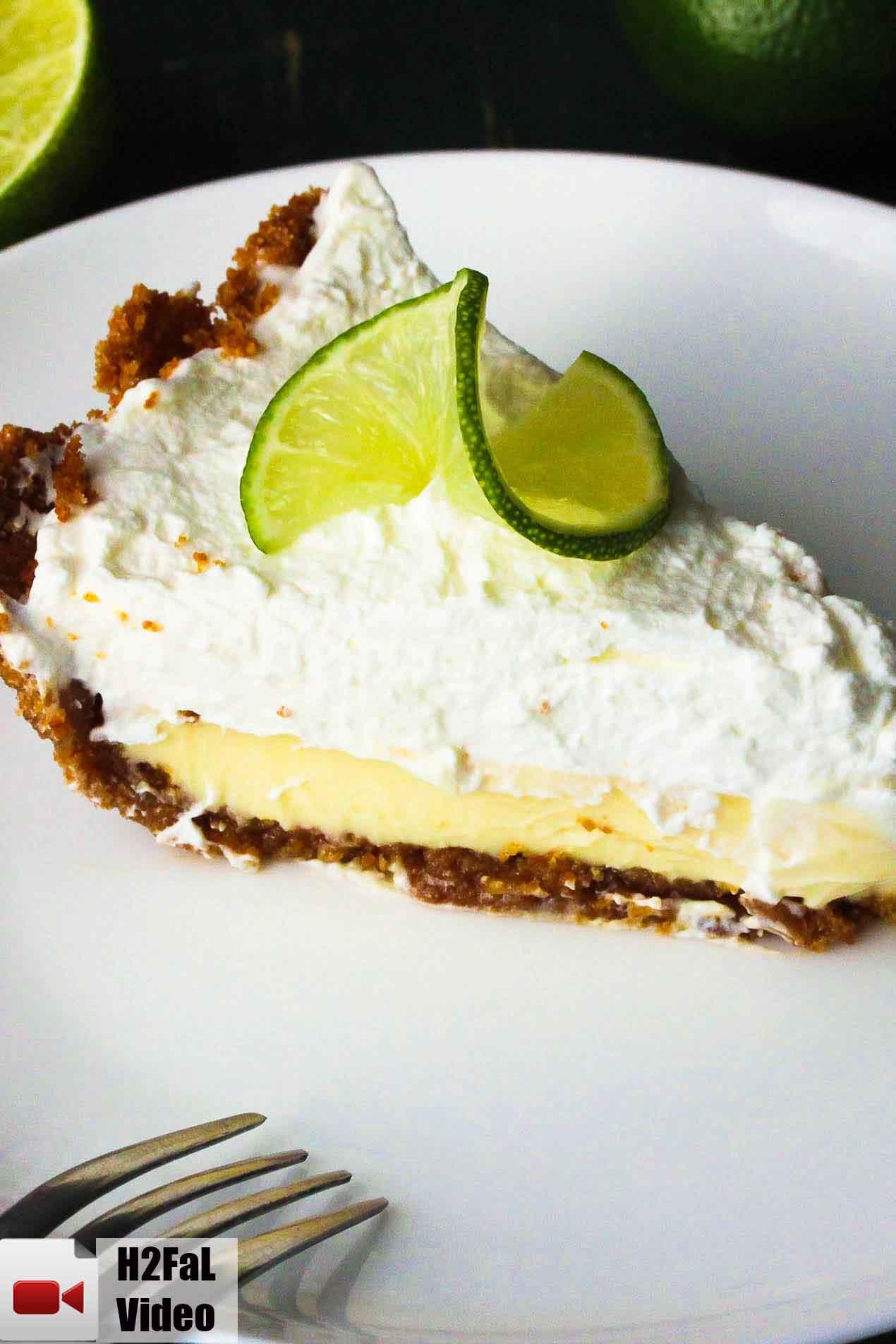 Key Lime Pie Recipe  Key Lime Pie