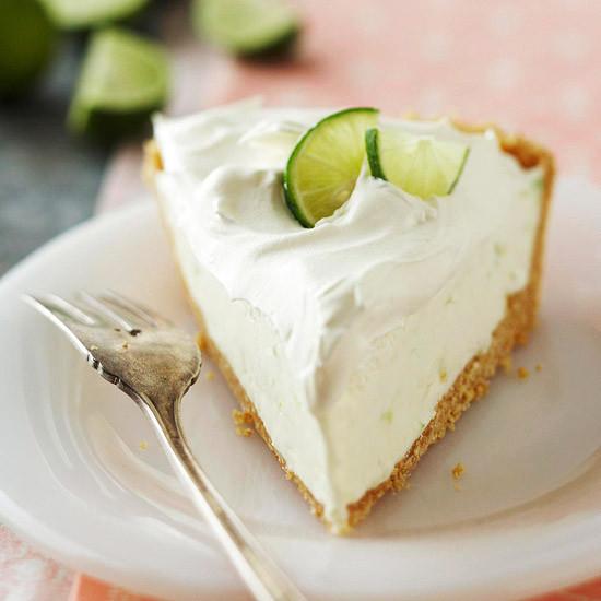 Key Lime Pie Recipe  cool whip key lime pie recipe