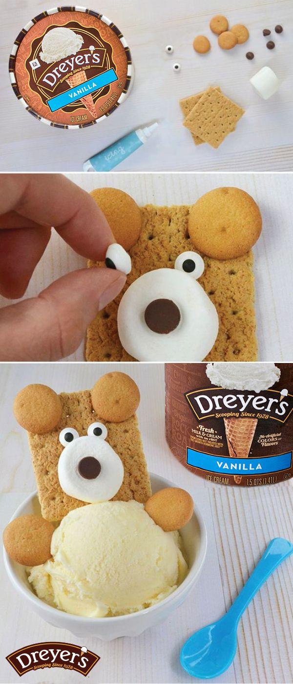 Kid Friendly Desserts  46 best Kid Friendly Desserts images on Pinterest