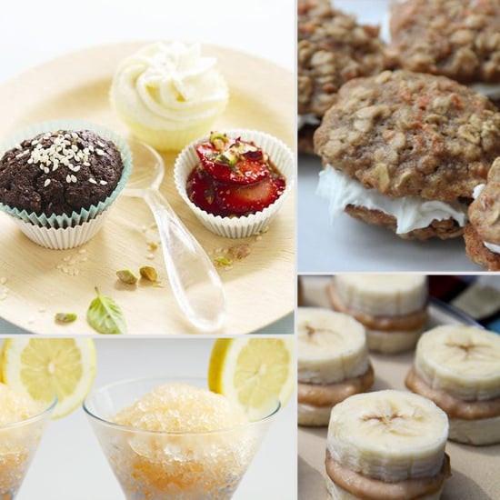 Kid Friendly Desserts  Healthy Desserts For Kids