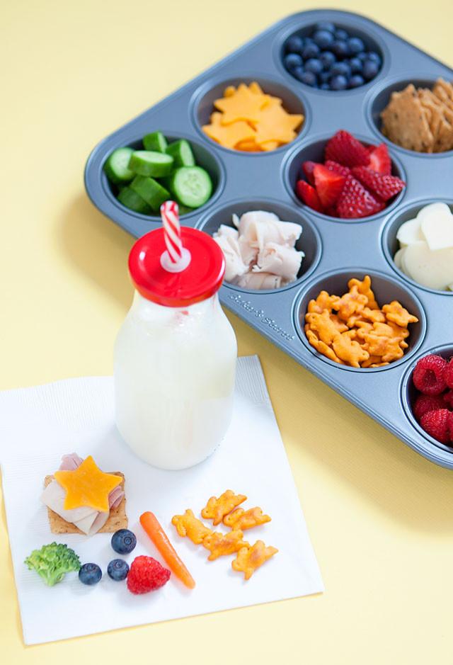 Kids Healthy Snacks  Healthy Meals for Kids
