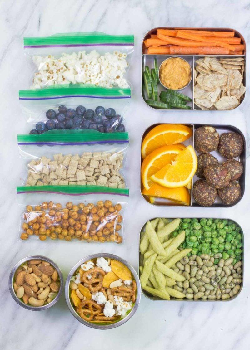 Kids Healthy Snacks  14 Kid Friendly Snacks for Summer Sports