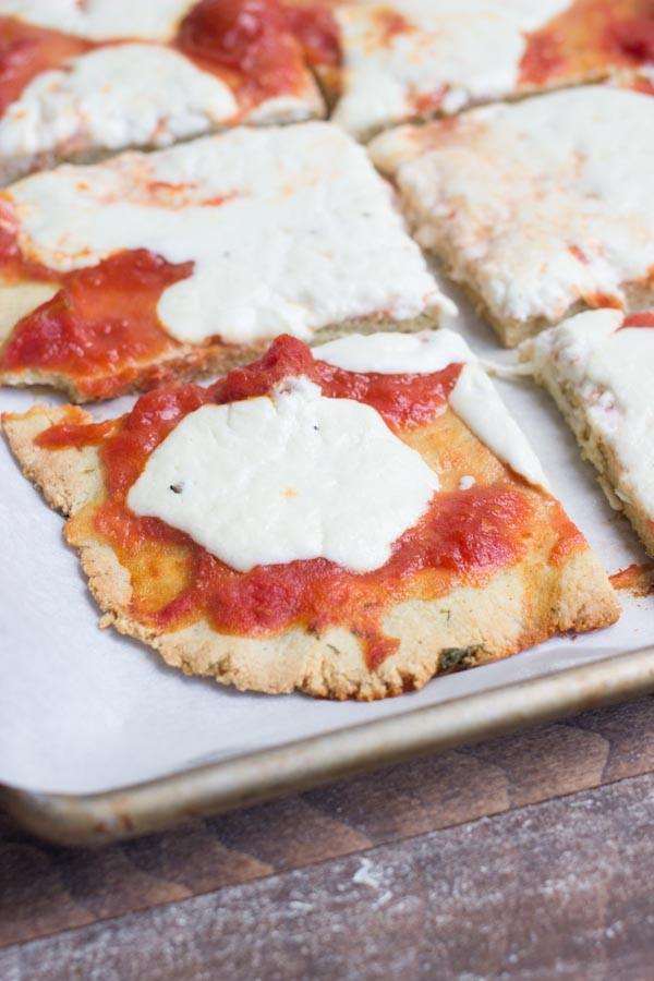 King Arthur Pizza Dough  Almond Flour Pizza Crust Flourish King Arthur Flour