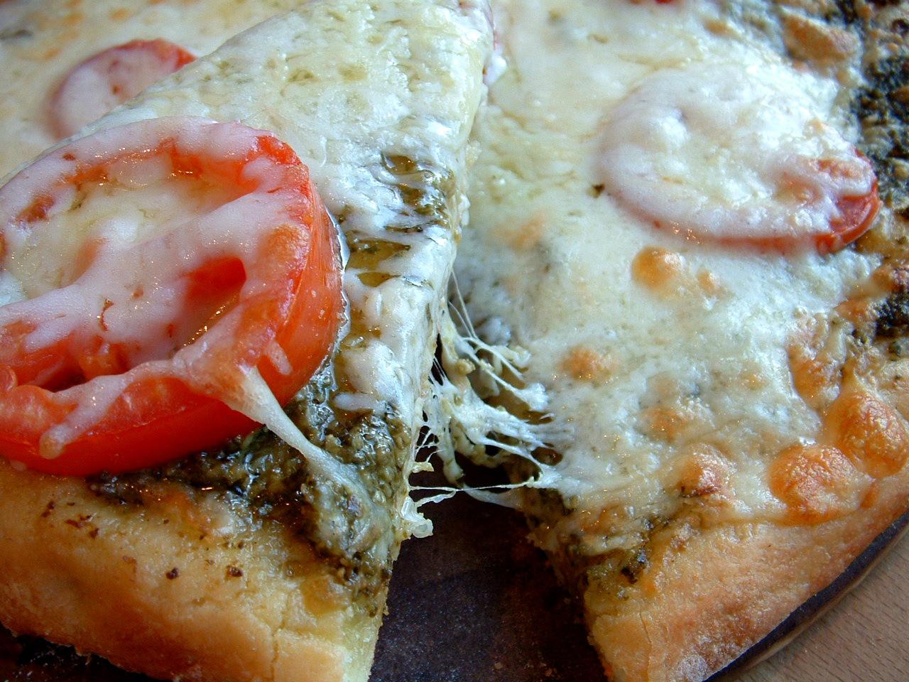 King Arthur Pizza Dough  The Ultimate Pizza Crust from King Arthur Flour