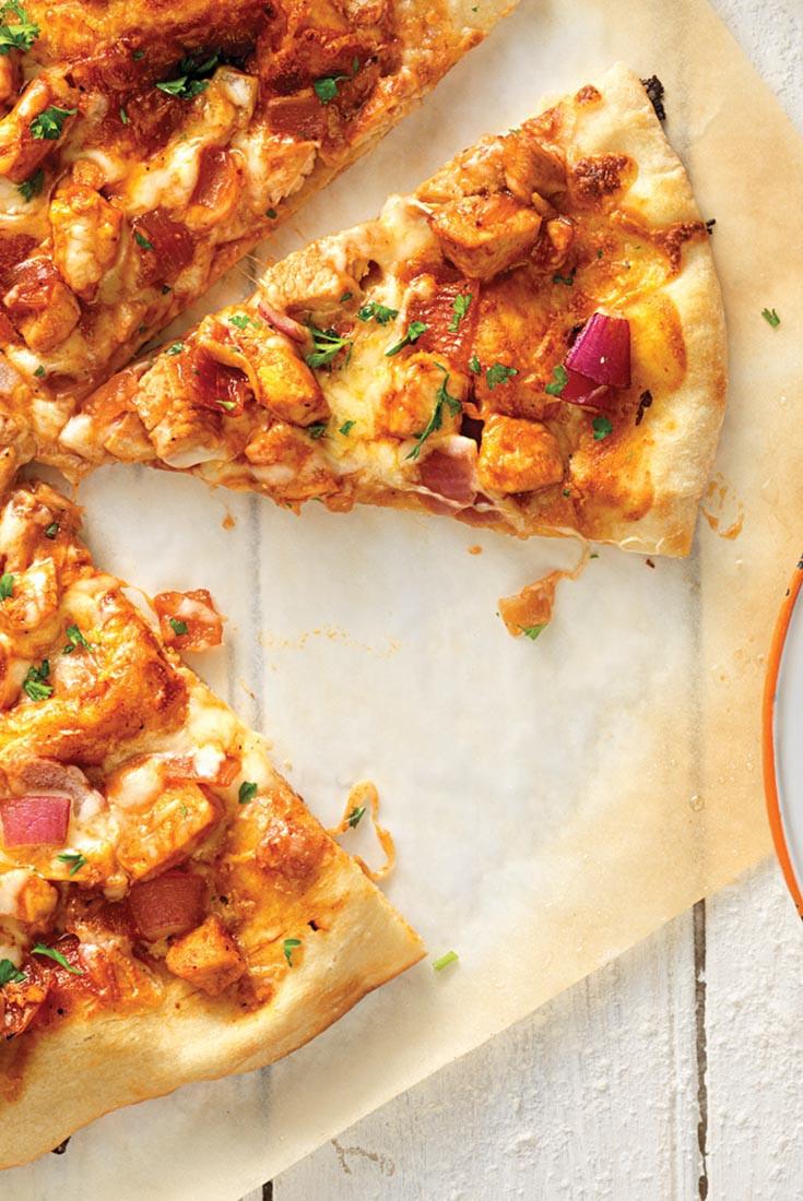 King Arthur Pizza Dough  Sourdough Pizza Crust Recipe