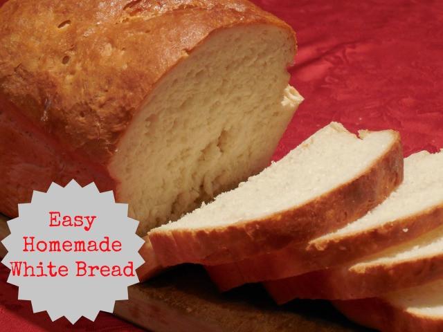 Kitchenaid Bread Recipe  Homemade White Bread Recipe using a KitchenAid Mixer USA