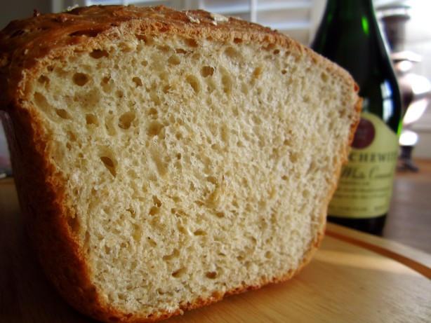 Kitchenaid Bread Recipe  Honey Oatmeal Bread For Your Kitchenaid Mixer Recipe