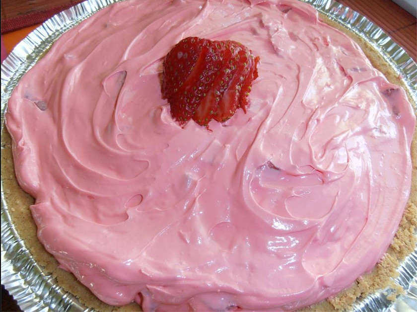 Koolaid Pie Recipes  Cooking Chef Delicious Recipes Kool aid Pie Recipe