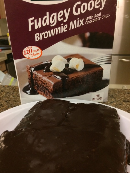 Kosher For Passover Desserts  A Review of Kosher for Passover Boxed Desserts