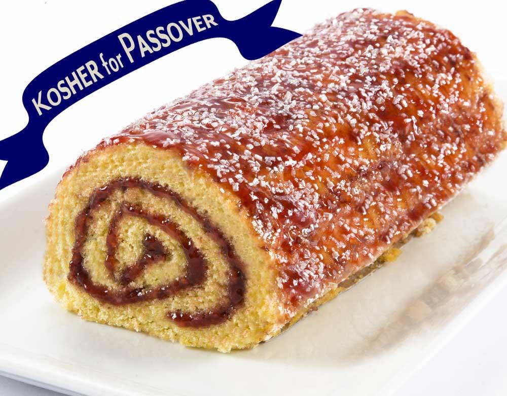Kosher For Passover Desserts  Passover Gift Kosher For Passover Bakery Trio Desserts