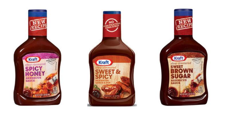 Kraft Bbq Sauce  Kraft BBQ Sauce $1 00 at Winn Dixie No Coupons Needed