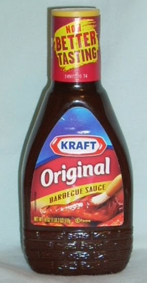 Kraft Bbq Sauce  The Condiment Bible Kraft Agree to Disagree