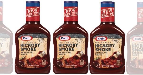 Kraft Bbq Sauce  Kraft Instant Savings at Stop & Shop $0 49 Kraft BBQ