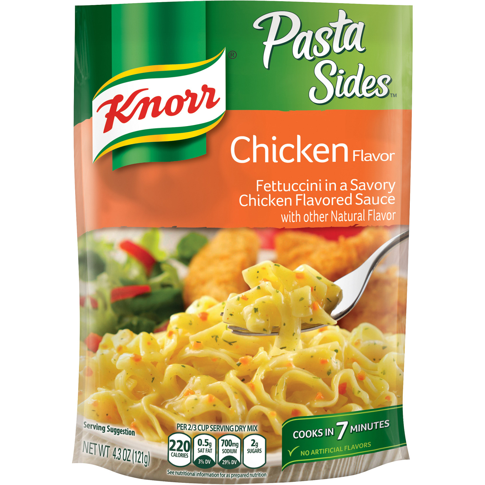 Kraft Chicken Noodle Dinner  Who remember Kraft savory chicken pasta dinners