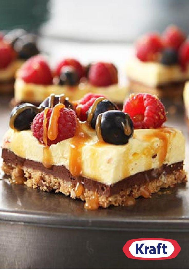 Kraft Recipes Desserts  De 2474 bästa Dessert Recipes bilderna på Pinterest
