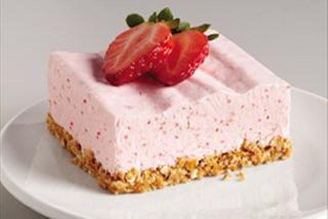 Kraft Recipes Desserts  Strawberry Margarita Dessert Kraft Recipes