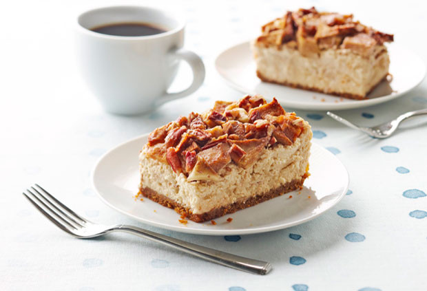 Kraft Recipes Desserts  Easy Dessert Recipes & Ideas Kraft Canada