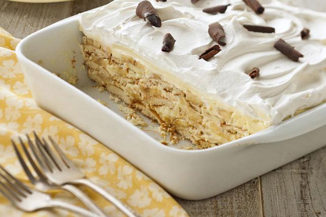 Kraft Recipes Desserts  Layered Banana Pudding Dessert Recipe Kraft Canada