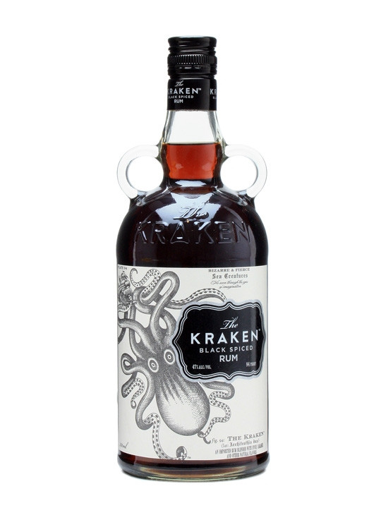Kraken Rum Drinks  DOTD What are y all drinking on today Page 9