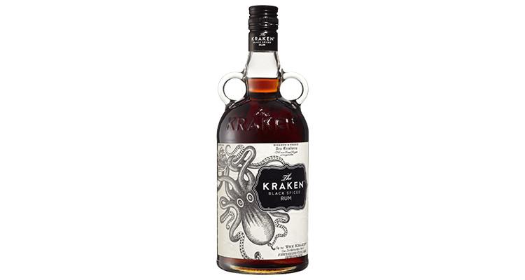 Kraken Rum Drinks  The Mix here s four cracking Kraken drinks