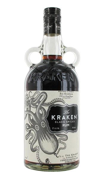 Kraken Rum Drinks  TheScubaGeek Release The Kraken