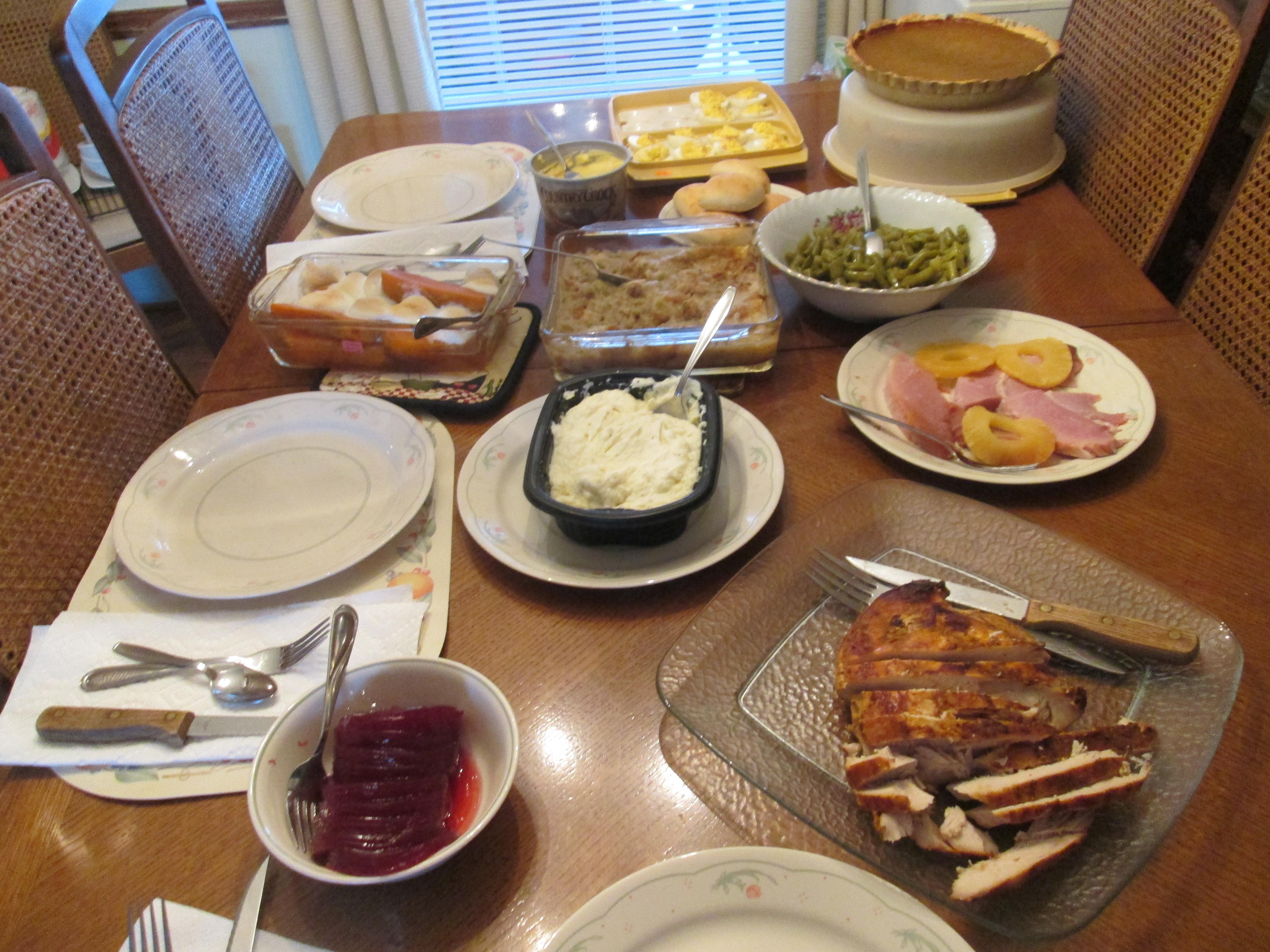 Kroger Christmas Dinner  Kroger Holiday Meals Best Holiday 2017