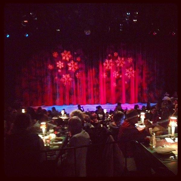 La Comedia Dinner Theatre  La edia Dinner Theater Springboro OH