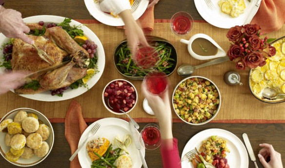 La Jolla Dinner  7 La Jolla Restaurants Serving Thanksgiving Dinner La