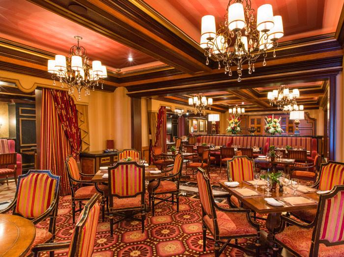 La Jolla Dinner  Restaurant Review Amaya La Jolla San Diego Magazine