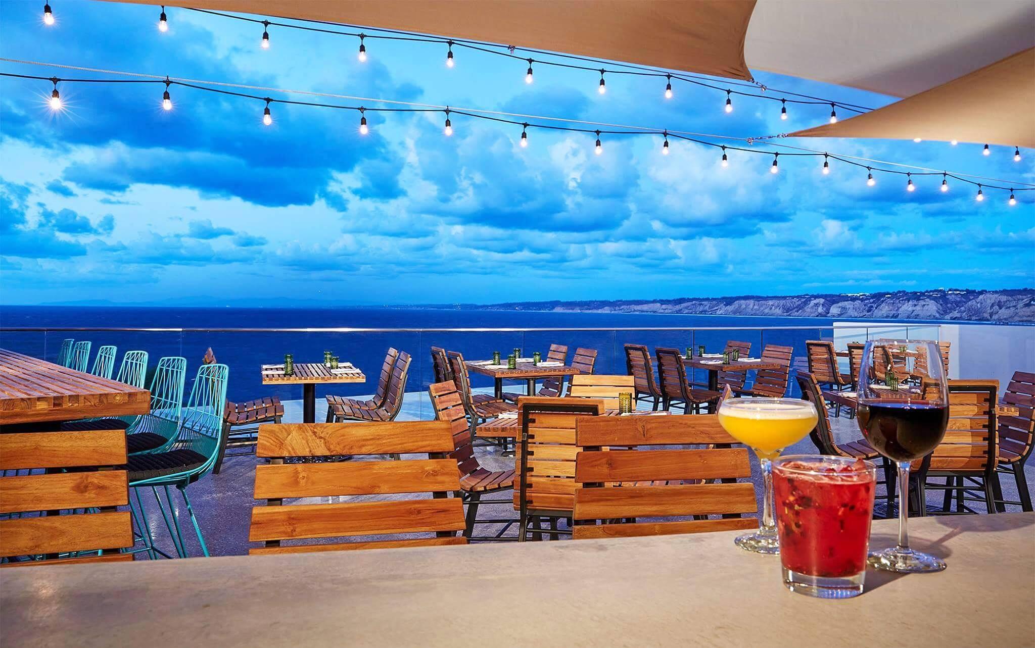 La Jolla Dinner  Best Romantic Restaurants in La Jolla