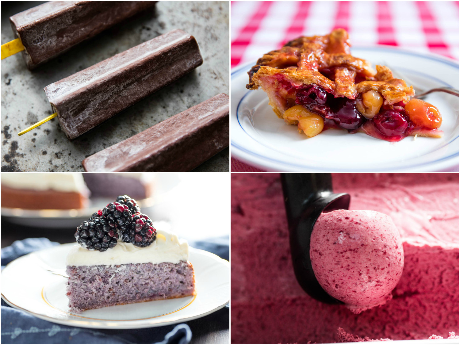 Labor Day Desserts  20 Labor Day Dessert Recipes to Control the Means of